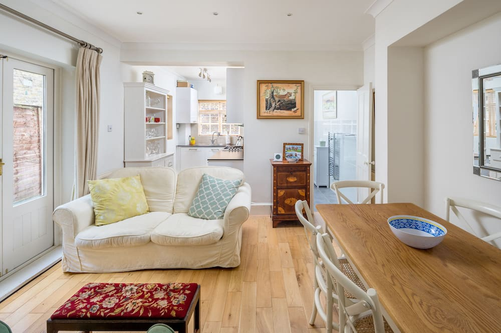 Appartement (2 Bedrooms) - Woonruimte