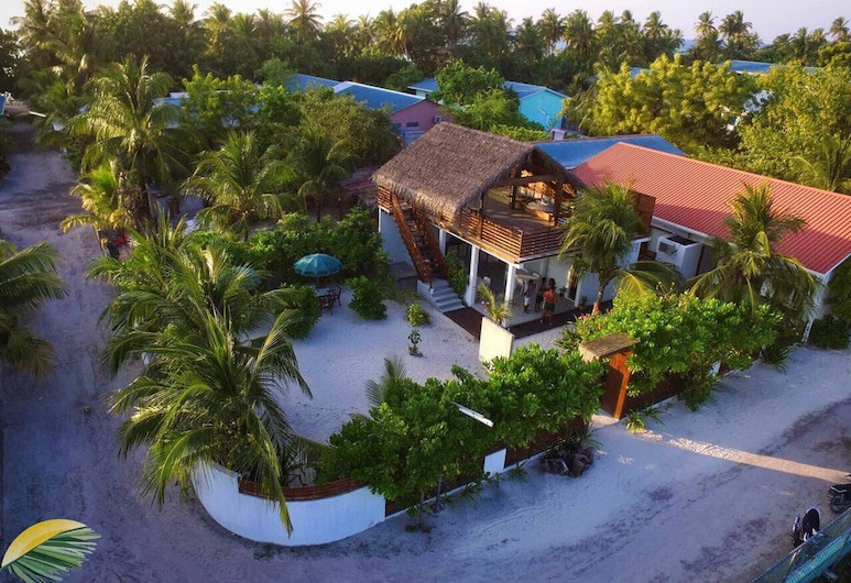 Have a Priceless Experience on Dhigurah one of the Maldives Islands, Dhigurah