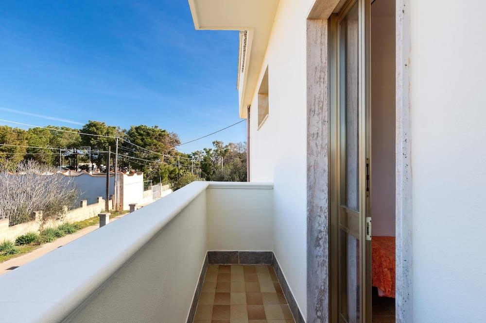 Standard Apartment, 2 Bedrooms (Mario) - Balcony