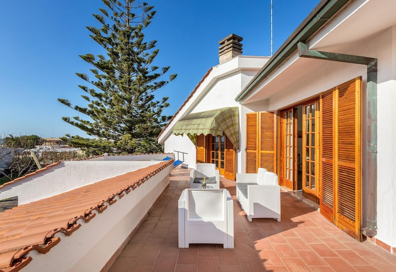 Villa Alice, Porto Cesareo, Basic House, 5 Bedrooms, Terrace/Patio