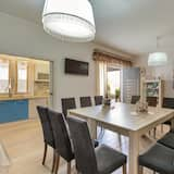 獨棟房屋, 2 間臥室 (Prestige) - 客房餐飲服務