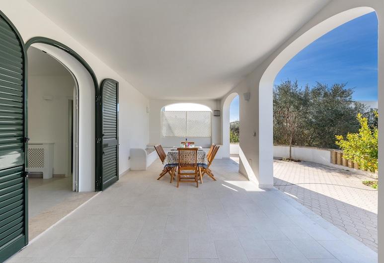 Villa Vacanza Felice, Nardo, Comfort House, 3 Bedrooms, Terrace/Patio