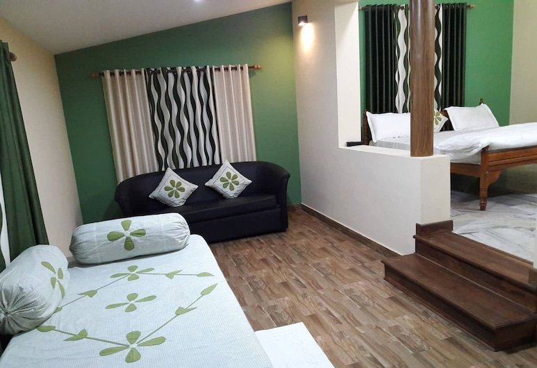Wayanad Stay the Pepper Suite, Sulthan Bathery, Miscellaneous