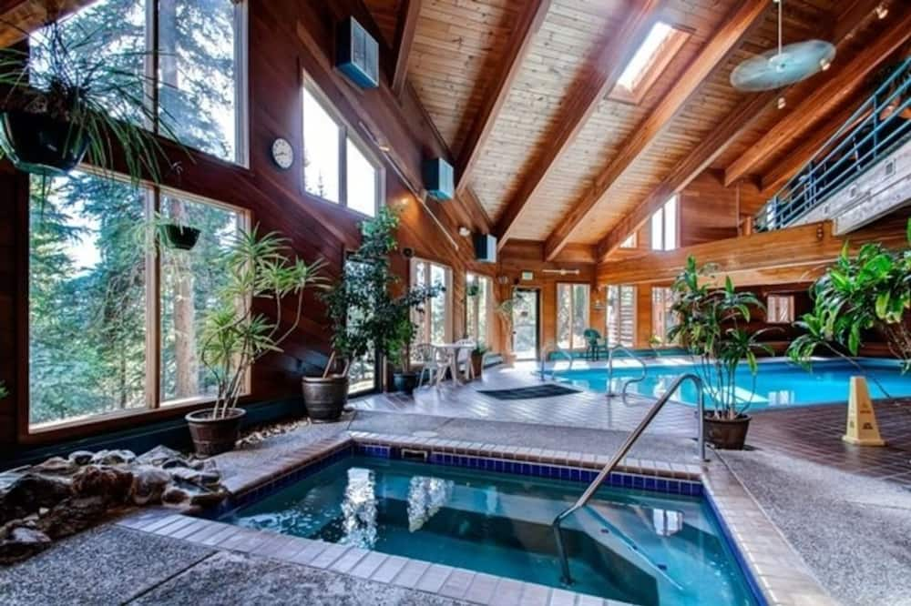 公寓客房, 3 間臥室 - 游泳池