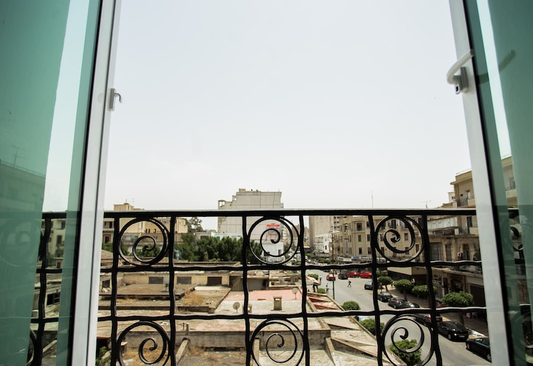 Hotel Olympic, Fes, Double or Twin Room, City View