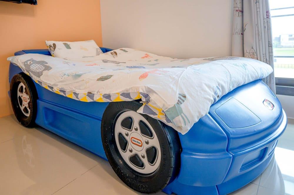 Maison Confort - Chambre à thème pour enfants