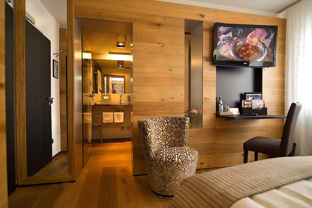 Comfort-Doppelzimmer - Hotel-Innenbereich