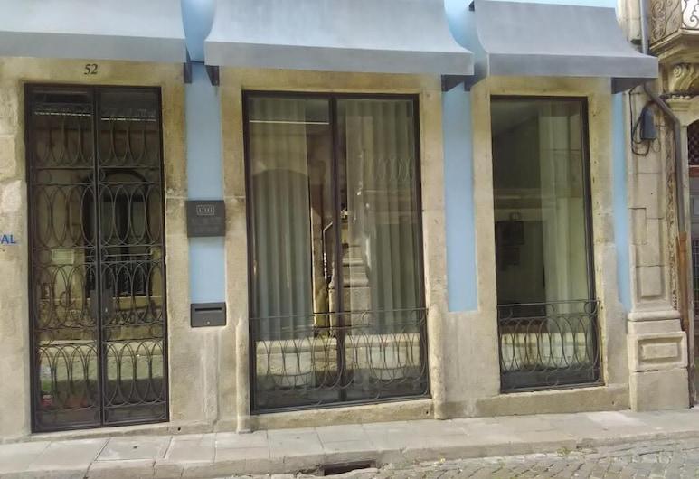 Belomont52 Guest House, Porto