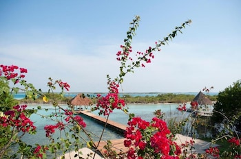 Picture of Casa Shiva Bacalar by MIJ in Bacalar