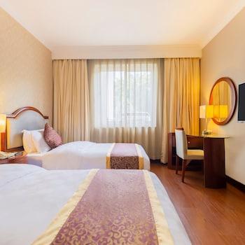 תמונה של Asia Gulf Hotel בשיאנמן
