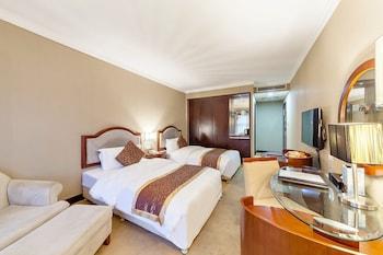 Φωτογραφία του Asia Gulf Hotel, Ξιαμέν