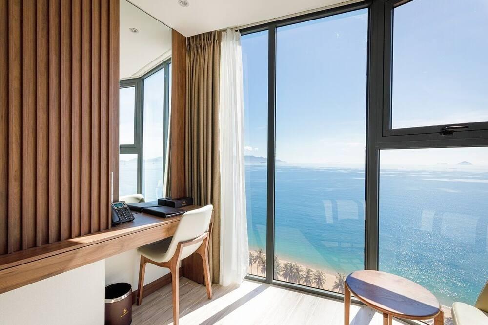 Panoramic Suite, Ocean View - Water view
