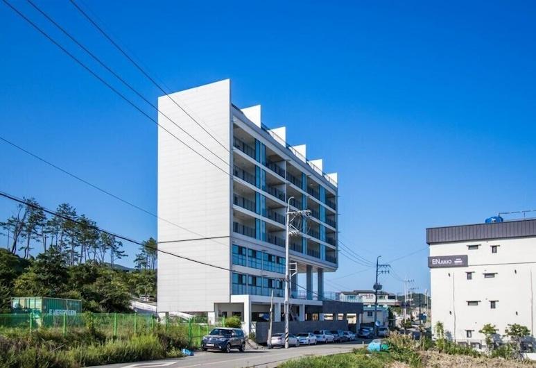 연화리330풀빌라&호텔, 부산광역시