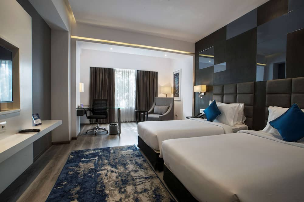 Deluxe Room, 2 Twin Beds, Non Smoking - Guest Room