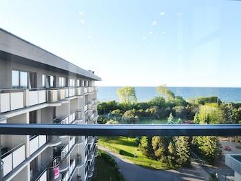 Hình ảnh Komfortowy Apartament w Arka Medical SPA tại Kolobrzeg