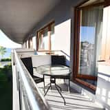 Comfort Double Room - Balcony