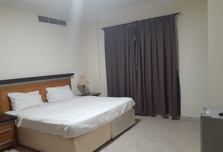 OYO 119 Le Vondome, Manama, Standard Room, Bilik Tamu