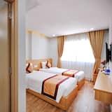 시니어 더블룸 또는 트윈룸, 침실 1개, 금연 - 객실