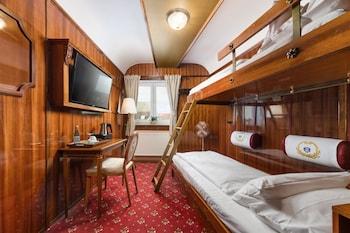 Picture of Hôtel du Train in Munich