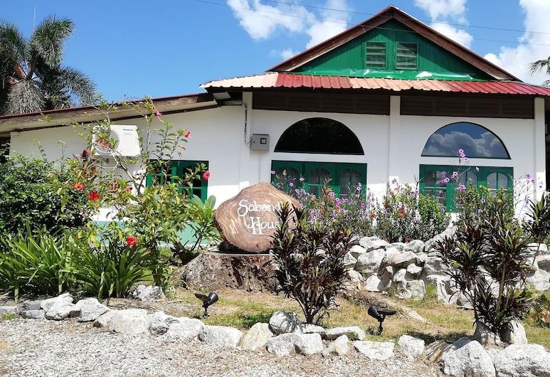 Sabandy House, ลังกาวี