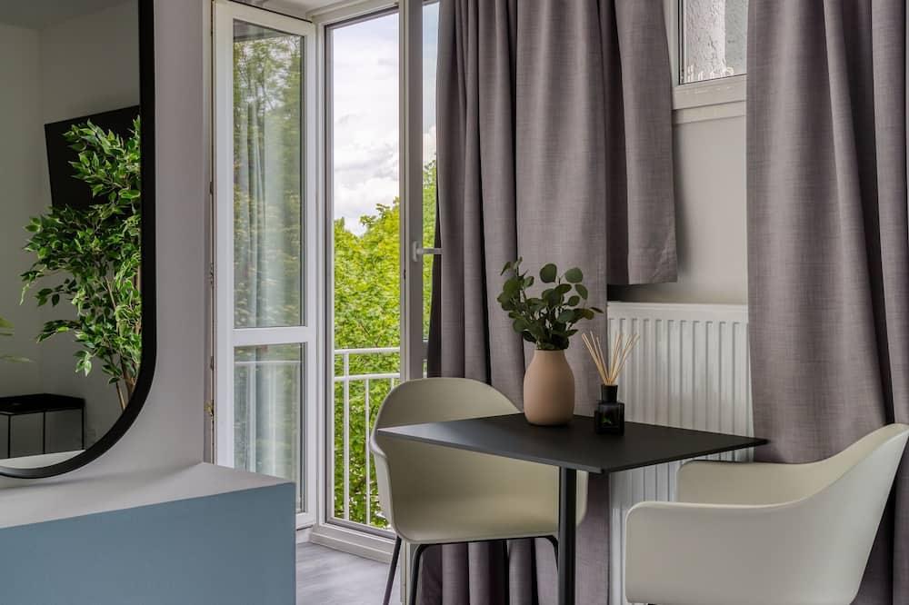 Klassieke studio suite - Woonruimte