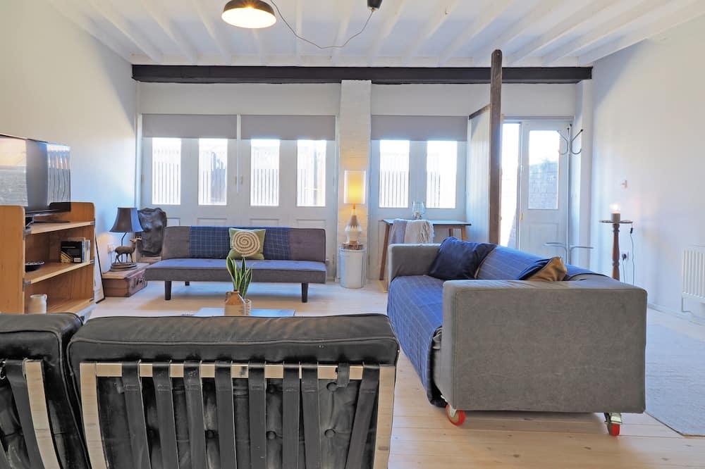 Casa - Sala de estar