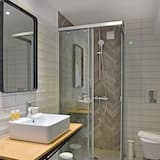 Single Room, Balcony - Bilik mandi