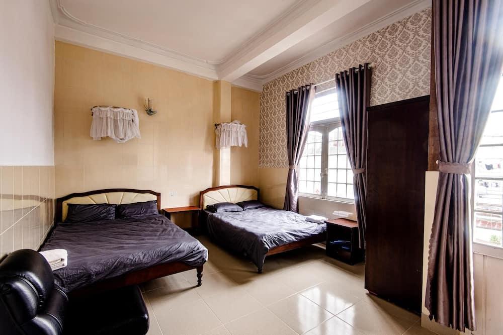Dvokrevetna soba - Soba za goste