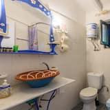 Appartement - Badkamer