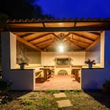 Studio - Terrasse/veranda