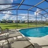 Lake Berkley Resort by Florida Star Vacations