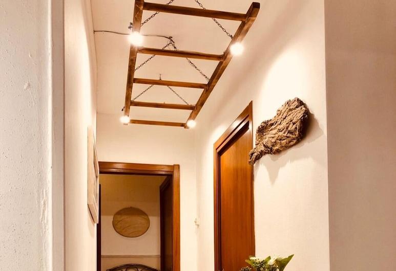 Bed and Breakfast Le Quattro Stagioni, La Maddalena, Koridor