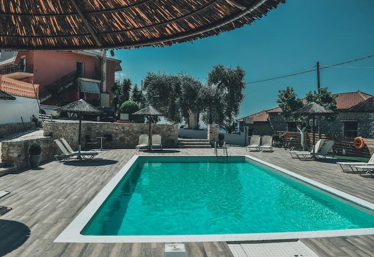 Villa Sarai, Parga, Outdoor Pool