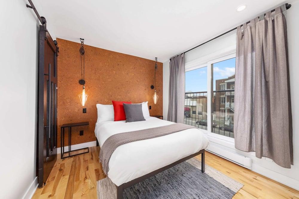 Klassiek appartement - Kamer