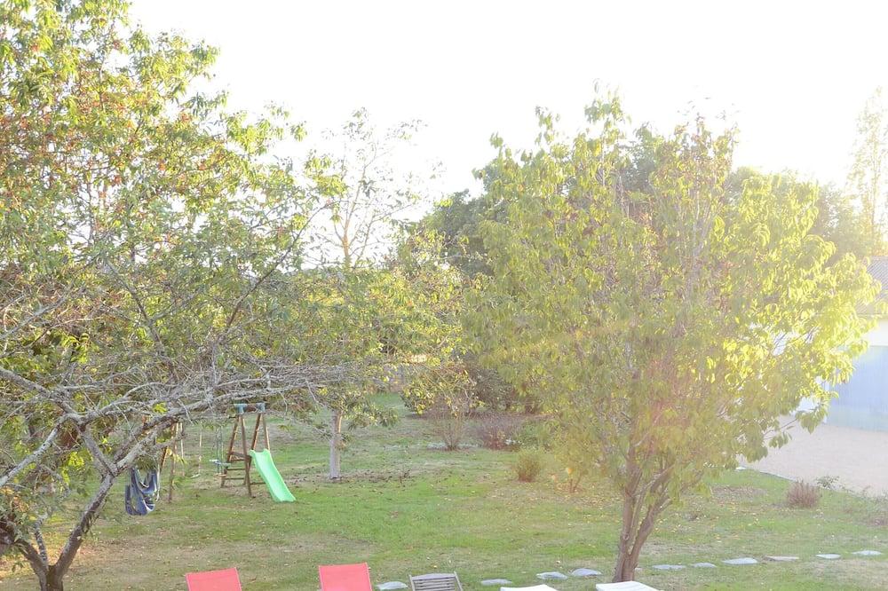 Casa de Campo Tradicional, Acessível, Casa de Banho Privativa (ecolabel en cours) - Piscina