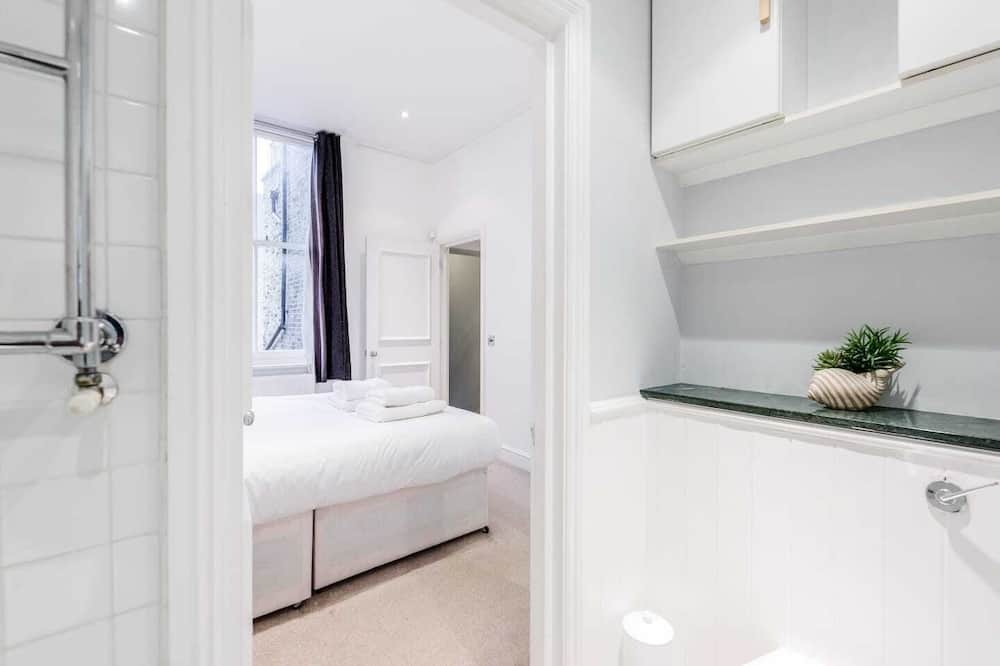 Apartemen, 2 kamar tidur - Kamar