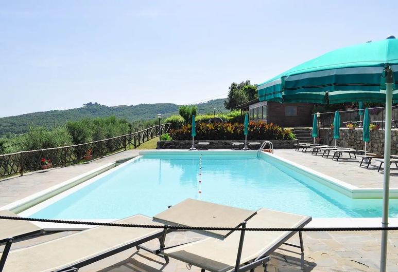 Borgo Sanguineto, Tuoro sul Trasimeno, Outdoor Pool