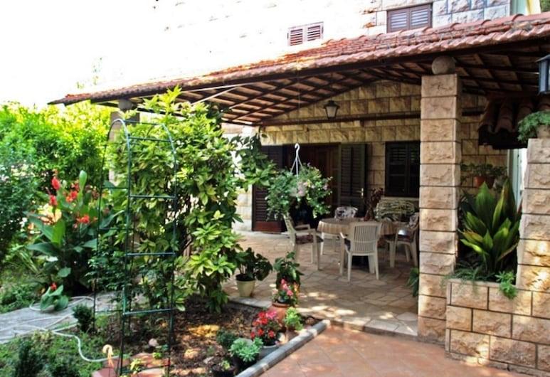 Guest House Foreti?, Dubrovnik, Terraço/pátio