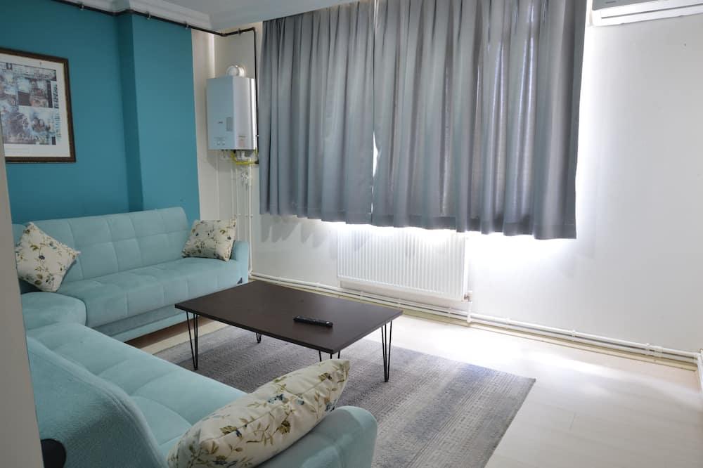 Apartment 1+1 - Svetainė