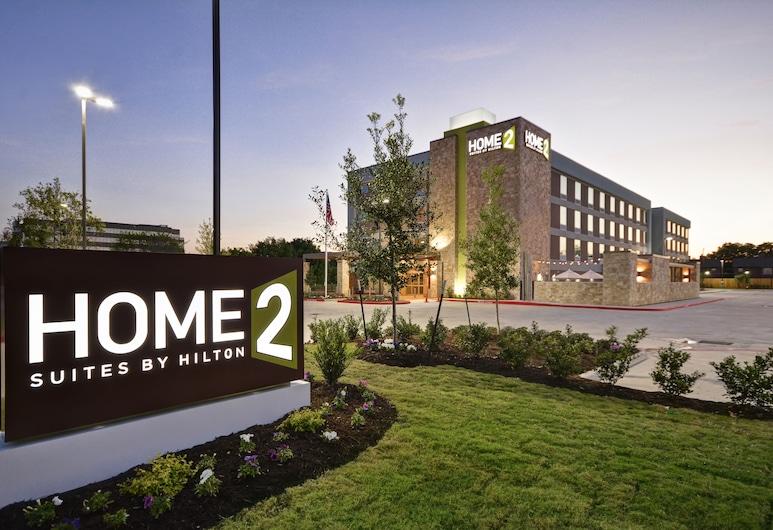 Home2 Suites by Hilton Columbus, Коламбус