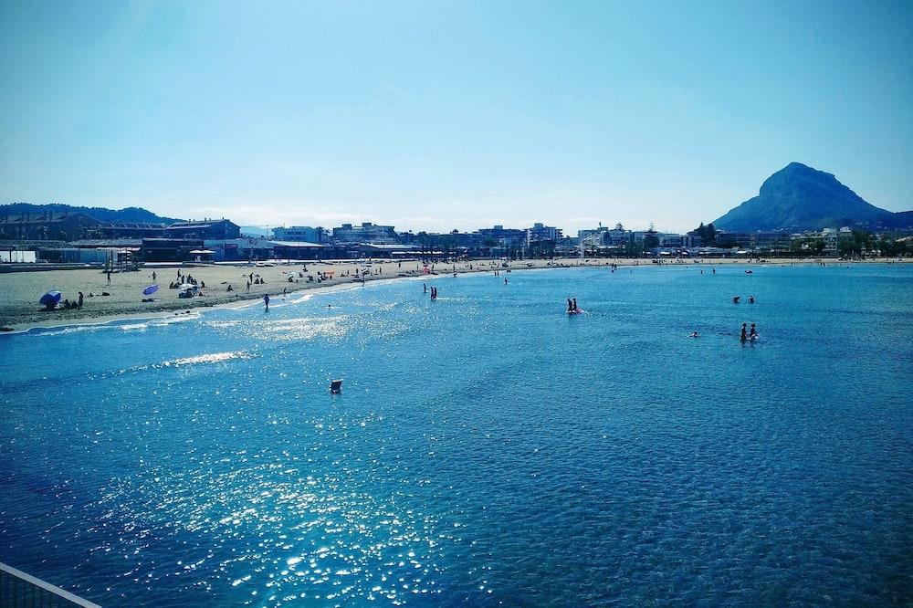 Вилла, Несколько кроватей - Пляж