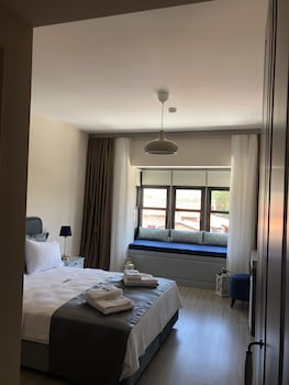 صورة Neva Hotel Alacati في سيسمي