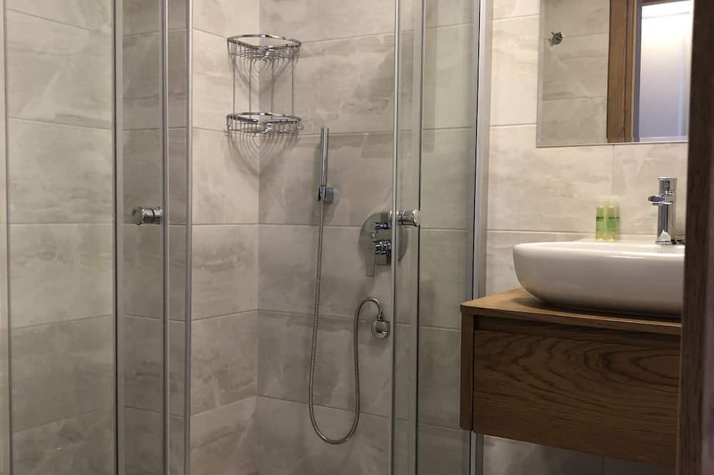Apartmán typu Superior (with Massage Bed) - Kúpeľňa
