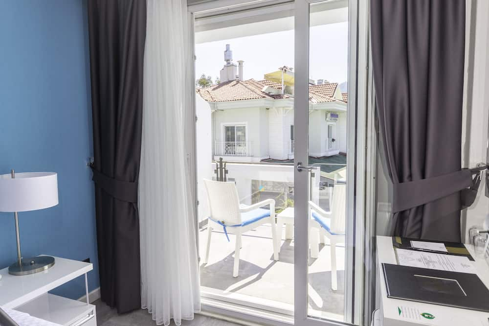 Superior Twin Room, Balcony, Sea View - Guest Room