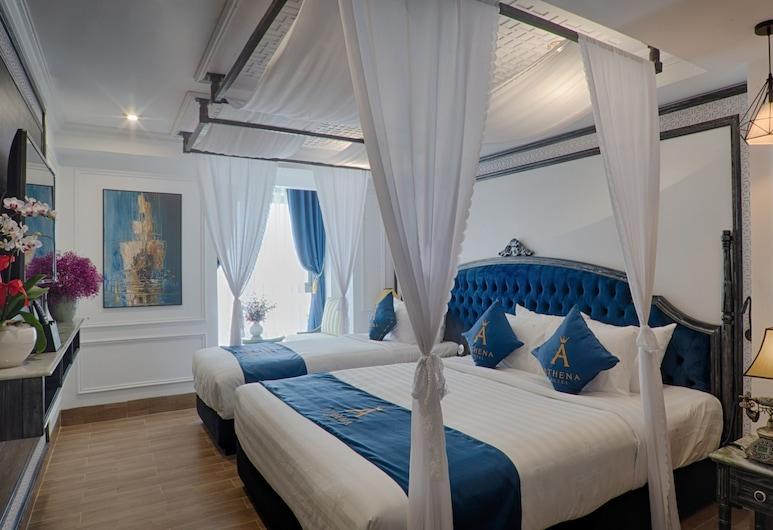 Athena Hotel, Quy Nhon, Athena Suite, Guest Room