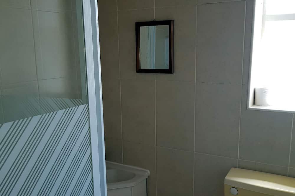 公寓, 多張床 - 浴室