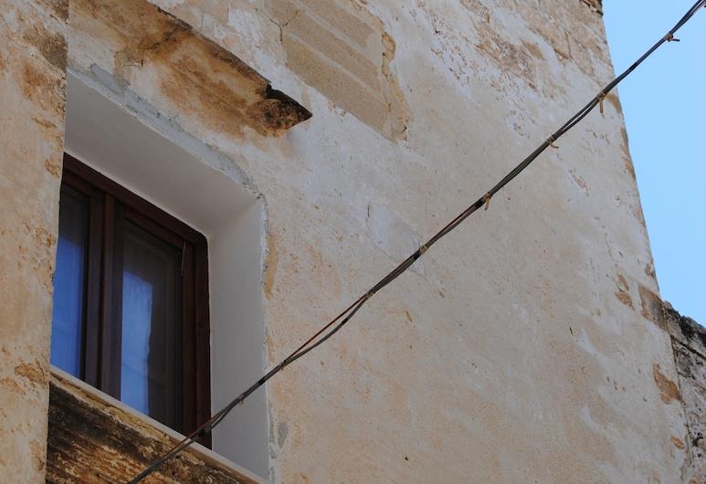 Palazzo Maestro & Corte Maestro rooms, Gallipoli, Fasada hotelu