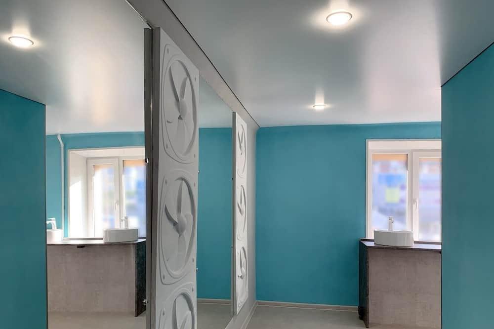 標準共用宿舍 - 浴室
