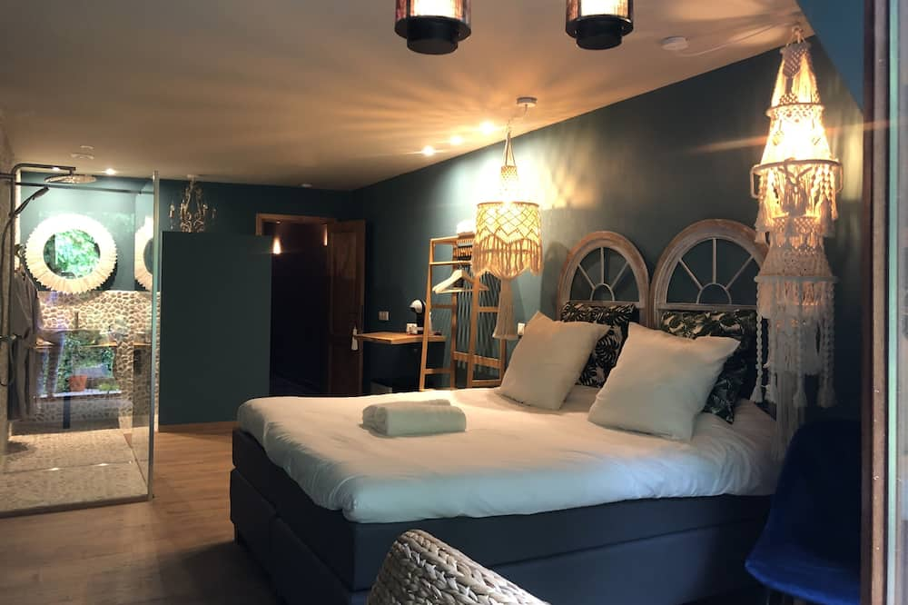 Panoramic Double Room - Guest Room