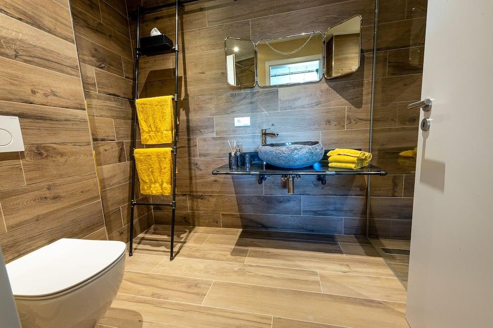 Phòng đôi Exclusive (Havilland) - Phòng tắm